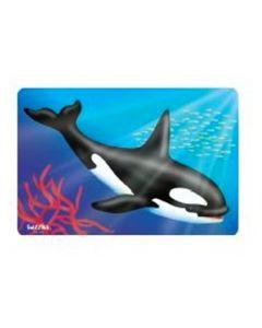 Killer Whale Puzzle 10pcs