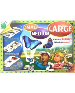 Small Medium Large Game