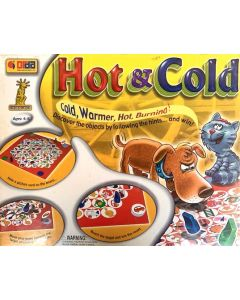 Hot and Cold Game