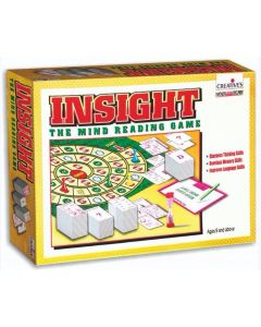 Insight - The Mind Reading Game