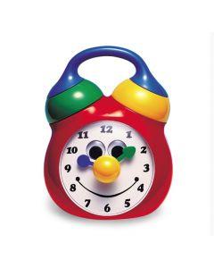 Tick-Tock Musical Clock
