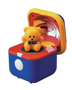 Musical Surprise Bear