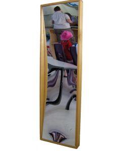 Wall Mirror Crazy Concave