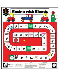 Racing with Blends