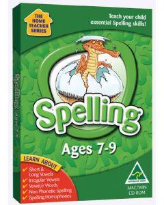 CD Rom Spelling