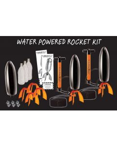 Liquifly-Water Power Rocket Class Kit