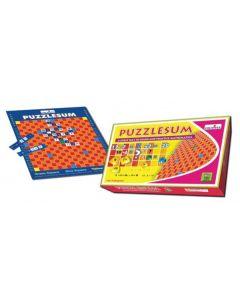 Puzzlesum