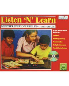 Listen 'N' Learn