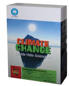 Csiro Climate Change Kit