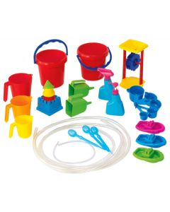 Water Play Set 27pcs