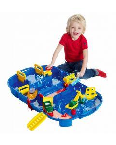 Aquaplay Folding Waterway Set 27pcs