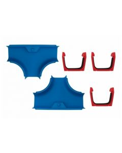 Aquaplay Spare T-Sections with Brackets & Seals