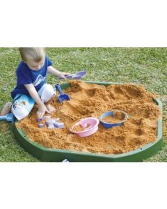 Tuff Sand and Water Tray 94cm Diameter
