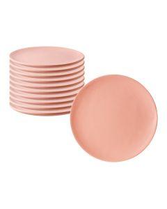 Terracotta Plates 10pcs