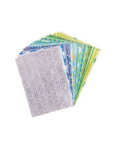 Handmade Papers Cool 20pcs