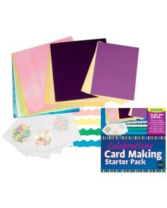 Celebrations Card Making Starter Pack