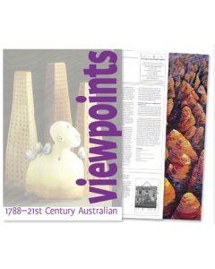 Australian Art Pack Viewpoints 12pcs