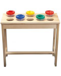 Paint Pot Stand