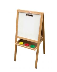 Smart Junior Multifunction 4 in 1 Easel 92.5cm H