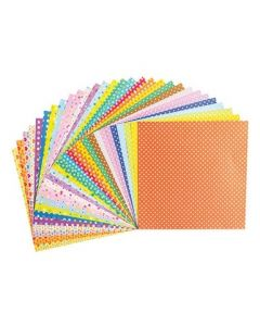 Origami Paper Patterned 300pcs