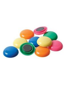 Magnetic Buttons 10pcs