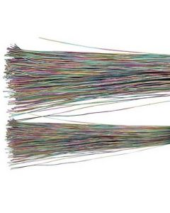 Florist Wire Rainbow 1kg