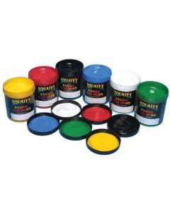 Fabric Paint 500ml Yellow