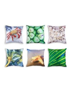 At the Beach Cushions Set of 6