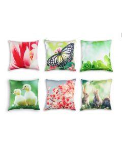 Springtime Cushions Set of 6