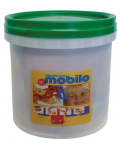 Giant Mobilo Construction in Tub 416pcs