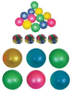 Easy Catch Tactile Ball Set 22pcs