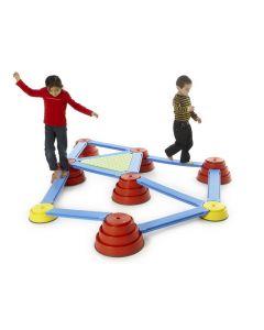 Balance Course 20pcs