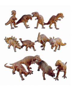 Giant Dinosaurs 12pcs