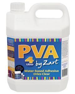 High Grade PVA Glue 4lt