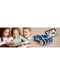 Future Car 8 Models 219pcs