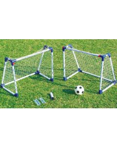 Junior Soccer Goal Set