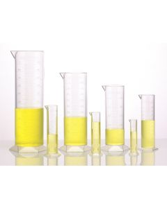 Measuring Cylinders 7pcs