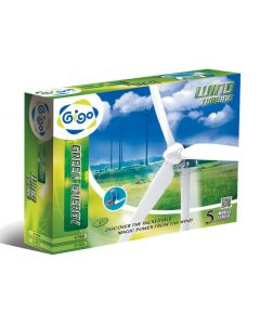 Wind Turbine 77pcs