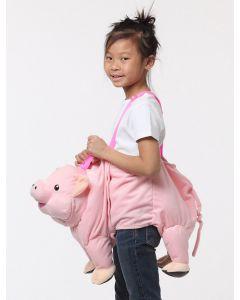 Pig Wrap 'n' Ride